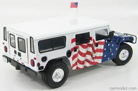 Exoto 1/18 AM General Humvee (A1 Gore)