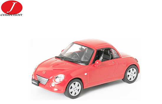 J-Collection 2004 Daihatsu Copen Red