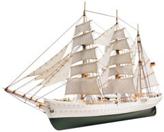 Artesania Latina - Gorch Fock (Easy Hobby)