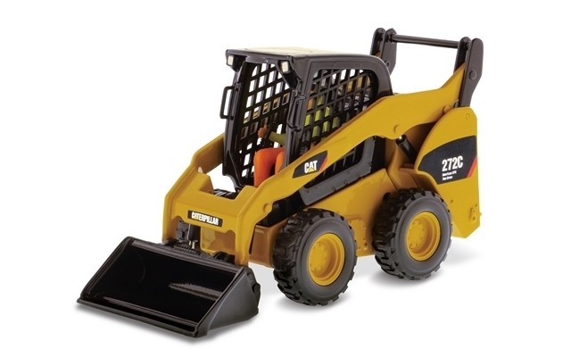 Die Cast Masters 1/32 CAT 272C Skid Steer Loader