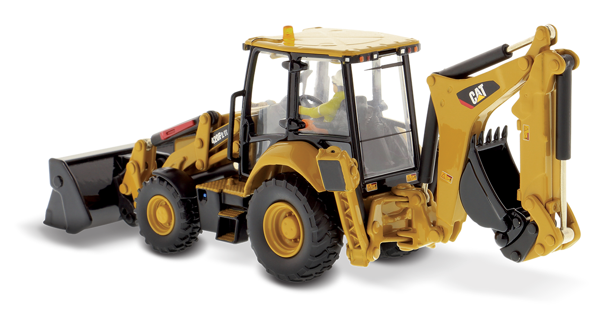 Die Cast Masters 1/32 CAT 910K Wheel Loader - High Line