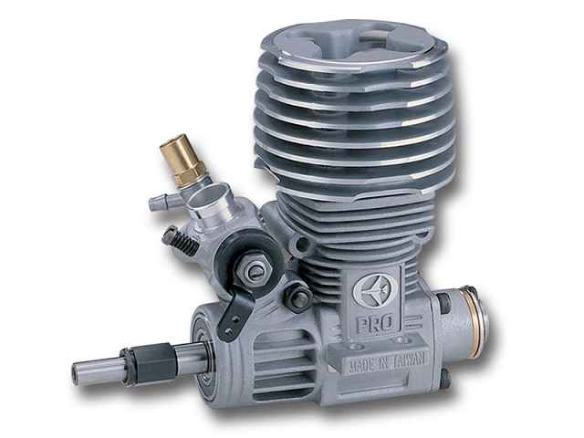 Thunder Tiger CAR ENGINE PRO-12BK