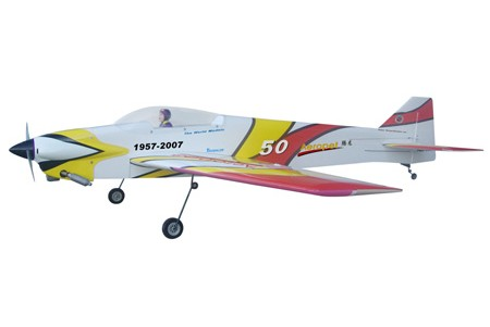 World Models AEROPET 50 ARTF