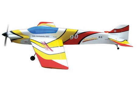 World Models AEROPET 90 ARTF