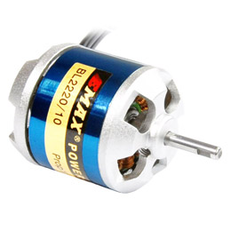 EMAX BL2220/07 391Watt 1200Kv Brush