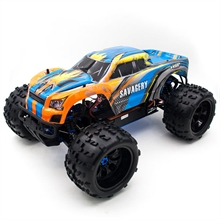 HSP 1/8 Brushless Savagery Monster Truck