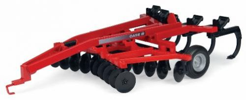 ERTL 1/16 Case IH Tillage Tool Red
