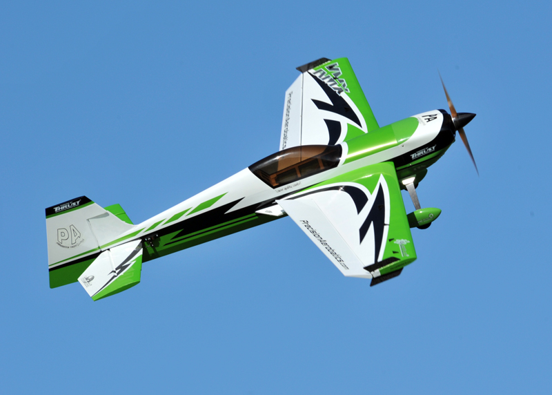 Precision Aerobatics Katana MX