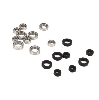 1/18 4WD All Complete Brg & Bushing Set