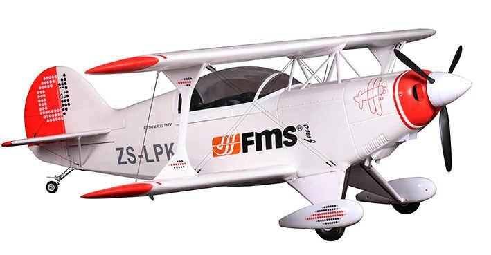 FMS Pitss Special 1400mm PNP