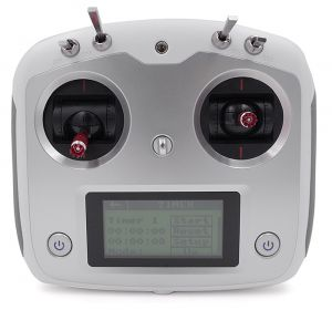 FlySky FSi6S with Receiver