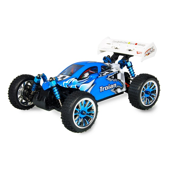 HSP Off-Road Buggy TROJANP Btushless RTR