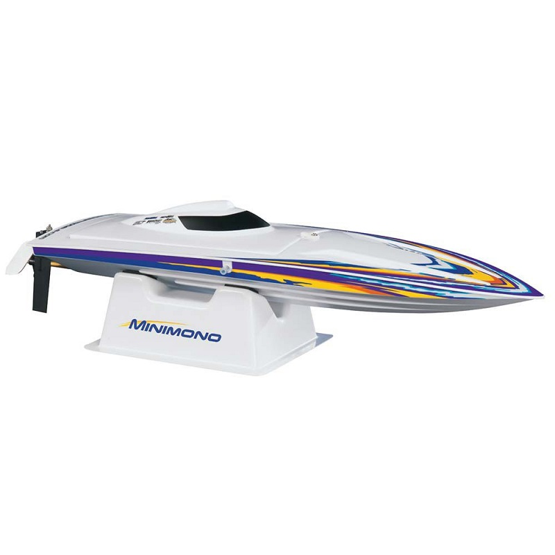 Aquacraft Minimono Brushless RTR
