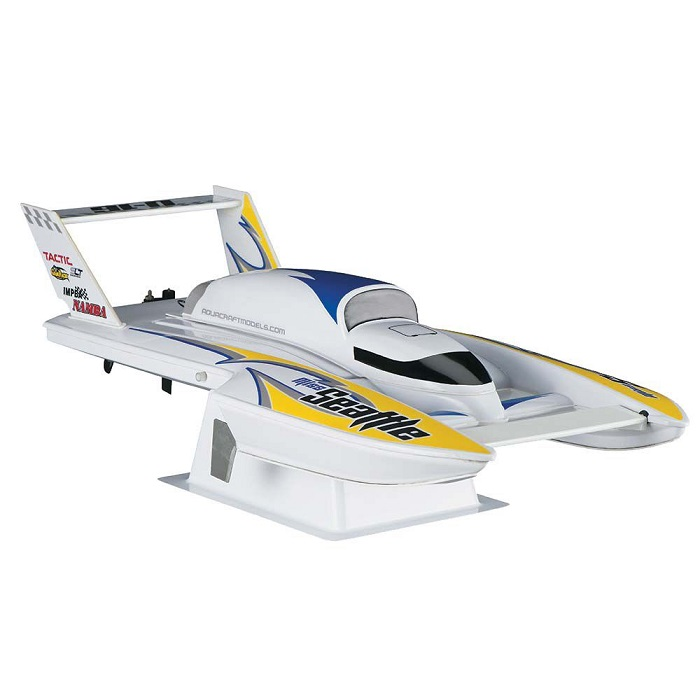 Aquacraft Miss Seattle U-16 Brushless RTR