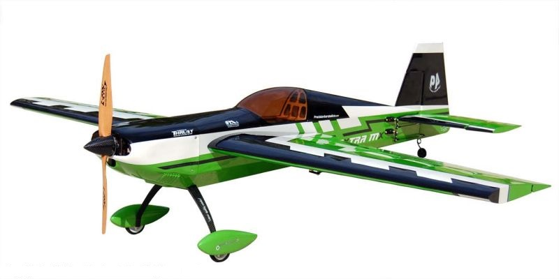 Precision Aerobatics Extra MX