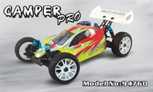 HSP 1/8 Pro Nitro Off-Road Buggy RTR