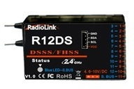 Radiolink AT10 12 Channel Receiver