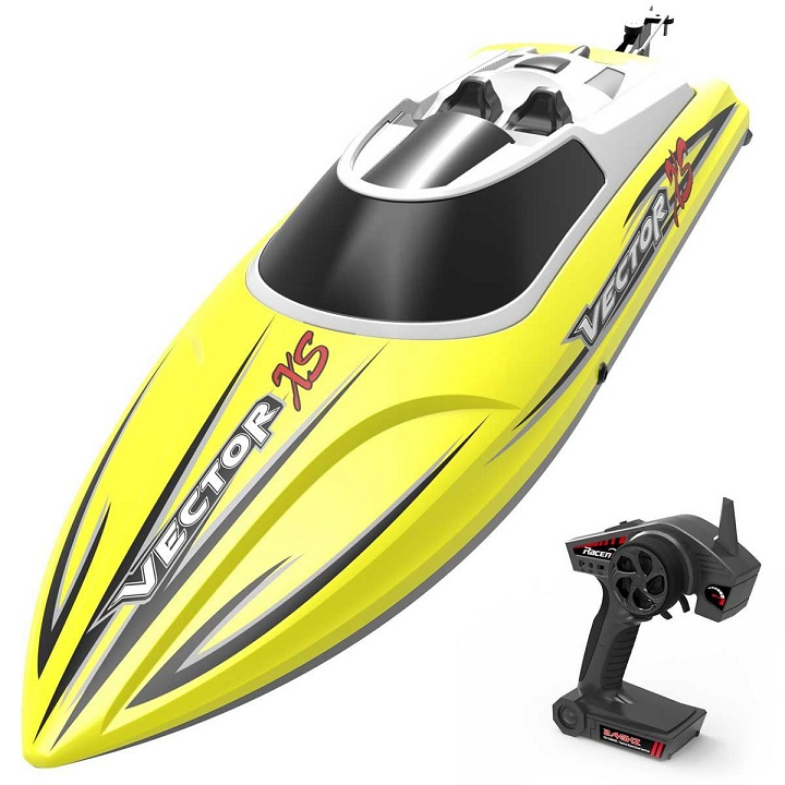 Volantexrc Vector XS Mini Boat with Auto Roll Back