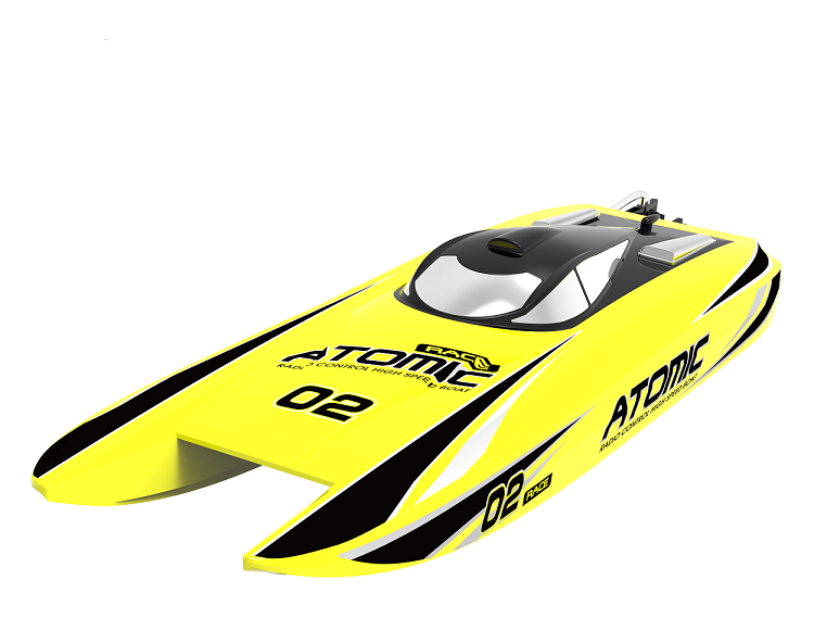 Volantexrc ATOMIC High speed 50km/h strong ABS