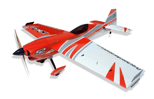 Precision Aerobatics XR-52 ARF