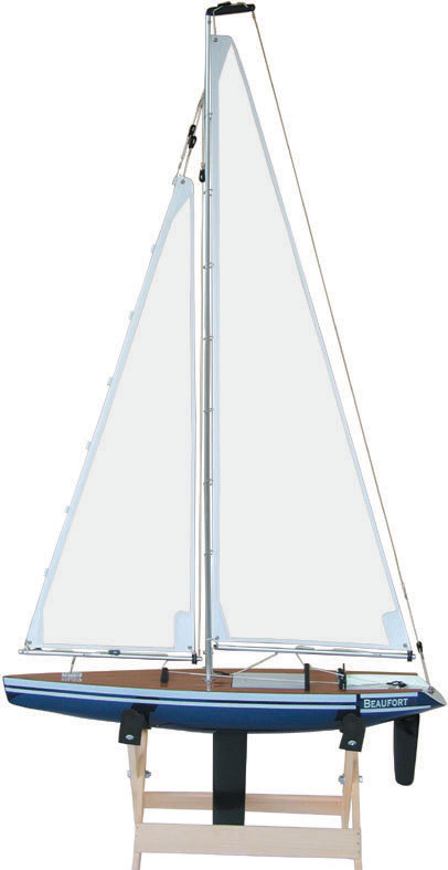Equipage BEAUFORT SAILING YACHT