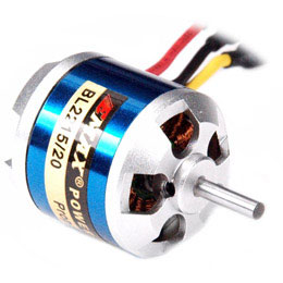 EMAX BL2215/20 309Watt 1200Kv Brushless Motor