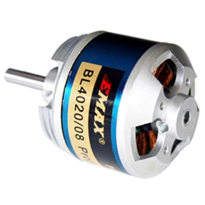 EMAX BL4020 1512Watt 522Kv Brushless Motor