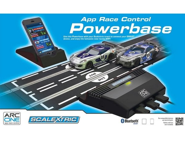Scalextric ARC One Powerbase