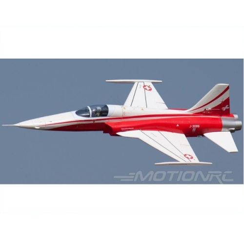Freewing F-5E Switzerland PNP