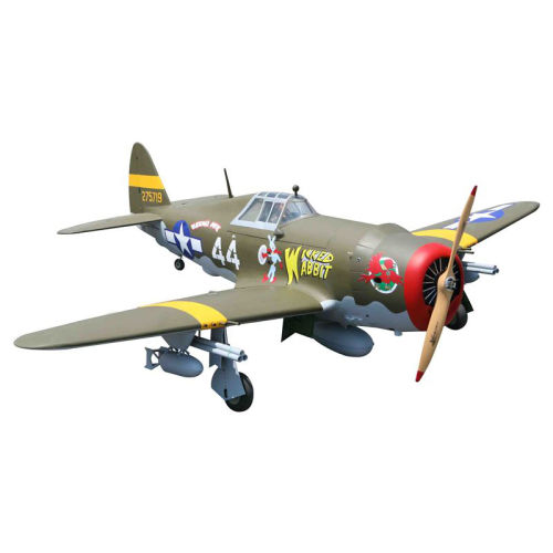 Seagull Models P-47 Wick Rabbit 2057mm 50cc
